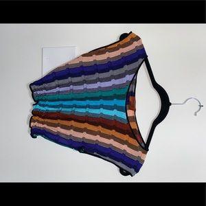 rainbow top (designer)